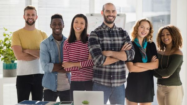 For millennials, money isn't everything; it's just a means to an end. And they see taking care of themselves as the first step in solving other problems. (Photo: Shutterstock)