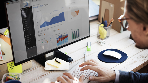 """American Family Chairman and CEO Jack Salzwedel says, """"We have significantly invested in our technology platforms and data and analytics in the past three years."""" (Photo: iStock)"""