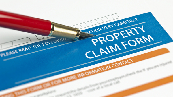 Commercial property policies have at least one deductible, and that deductible typically is subtracted from the loss total before the claim payment is made. (Photo: iStock)