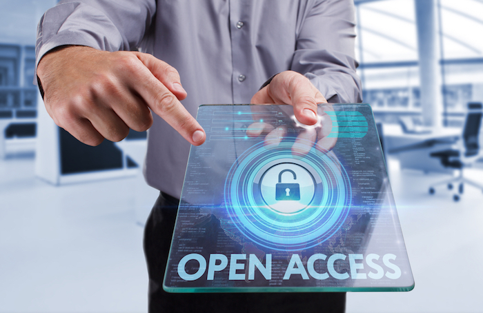 open access to information