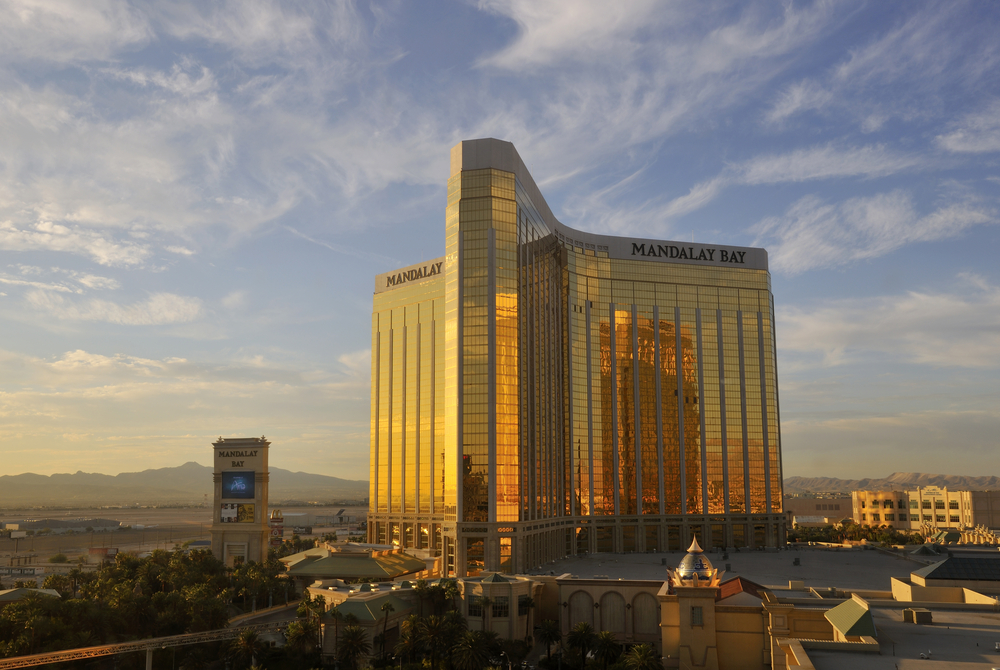 executive summary of the mandalay bay s
