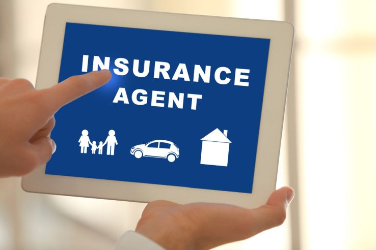 Insurance agents and brokers are dead: Wait, not so fast ...