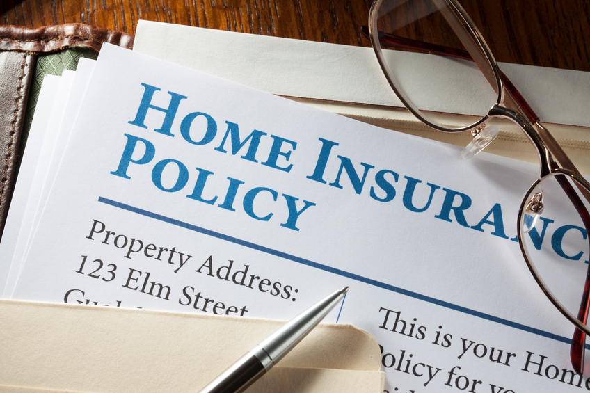 Property damage, including theft, accounts for more than 97% percent of homeowners insurance claims, according to the Insurance Information Institute.
