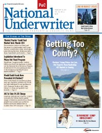 February 14, 2011 Cover