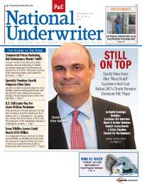 September 19, 2011 Cover