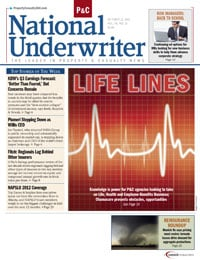 October 22, 2012 Cover
