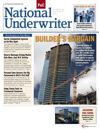 October 29, 2012 Cover