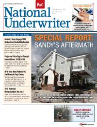 November 5-12, 2012 Cover