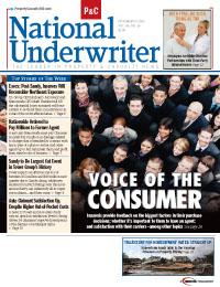 November 19, 2012 Cover