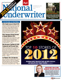 December 17-24, 2012 Cover
