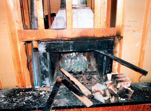 Subrogation Matters: Fireplace Installation and Construction ...