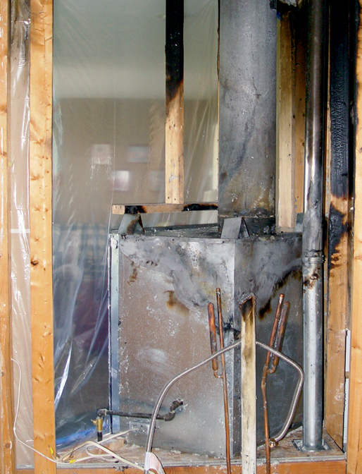 Subrogation Matters Fireplace Installation And Construction Defects Propertycasualty360