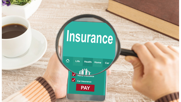 Buying insurance online may be more convenient, but what happens when you don't have the coverage you thought you were getting? (Photo: NUPC)