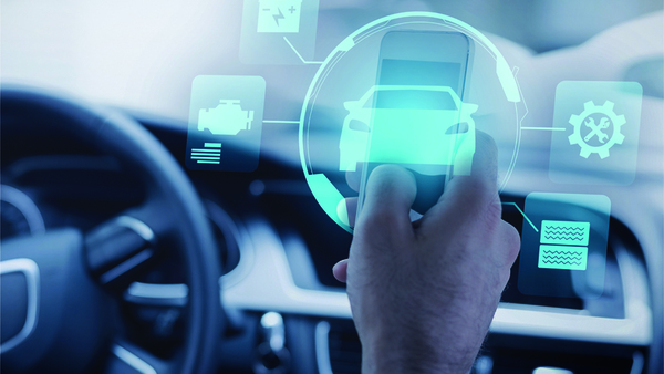 Insurers and auto manufacturers are using technology to meet growing consumer expectations, and this will have a major impact on the auto insurance market. (Photo: Shutterstock)