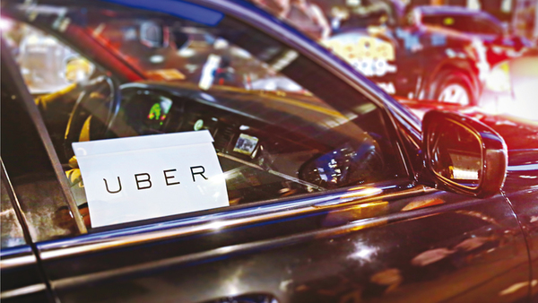 Policyholders driving for services like Uber and Lyft are keeping that fact from their insurers, putting themselves and their paying passengers at risk. (Photo: Shutterstock)