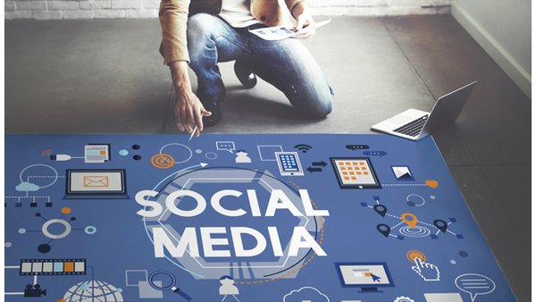 Although most insurance agencies have some sort of social marketing effort in place, more than half of them don't measure the return on the investment (ROI) they're receiving from social media. (Image: ALM Media)