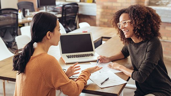 Insurance carriers and agents have a strong relationship, but it takes work to keep it going. (Photo: Shutterstock)